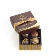 Signature Chocolate Truffles, 4 pc.