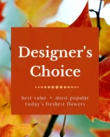 Designer's Choice Fall