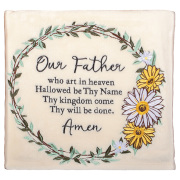 Keepsake Blanket Lord's Prayer