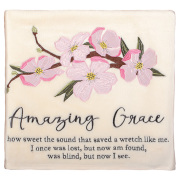 Keepsake Blanket Amazing Grace