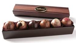 DeBrand's 6 pc. Truffle Collection