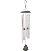 "Life's Moment 44"" Wind Chime"