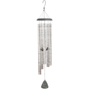 "Called to Heaven 55"" Wind Chime"