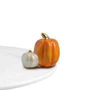 Nora Fleming Pumpkin Spice Mini