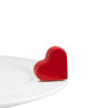 Nora Fleming Be Mine Red Heart Mini