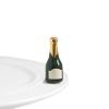 Nora Fleming Champagne Celebration! Mini