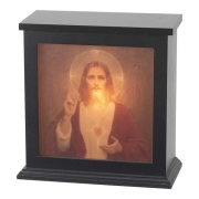 Jesus Nitelight Box