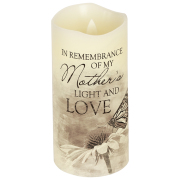 CARSON LED CANDLE- MOTHER 10448