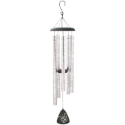 LARGE CARSON WINDCHIME- LIFEMOMENTS 60268