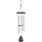MEDIUM CARSON WINDCHIME- FAMILY CHAIN 62914