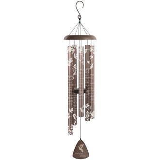 LARGE WINDCHIME- AMAZING GRACE-44