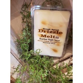 Swan Creek Bourbon Maple Sugar Drizzles