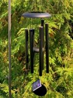 Black Corinthian Bells T-106