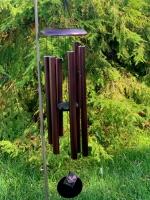 Plum Corinthian Bells T-406