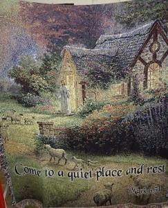 Good Shepherd\'s Cottage