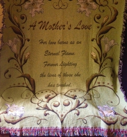 A Mother's Love Afghan
