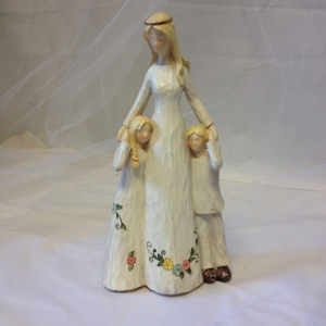 Mother Collection - Mother with two children