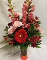 Only the Best for You Bouquet