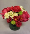 Vivid Blooms Bouquet