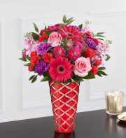 1-800-FLOWERS RADIANT RHAPSODY