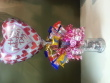 Candy Bouquet and Balloon