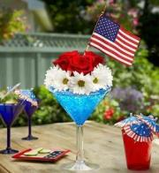 BLM Cheers to The Red White and Blue