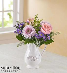 BLM Her Special Day Bouquet By SL