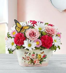 BLM Delightful Day Bouquet