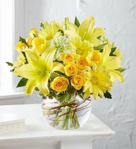 BLM Spring Surprise Bouquet