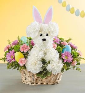 BLM Hoppy Easter