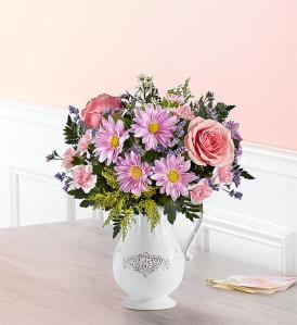 BLM Her Special Day Bouquet By Southern Living
