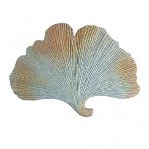 Small Ginkgo Leaf Stepping Stone