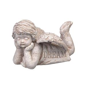 Dream Cherub Figurine