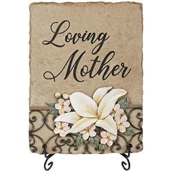 Loving Mother Memorial Marker