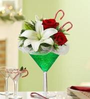 BLM Martini Bouquet Peppermint