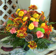 Family and Friends Bouquet