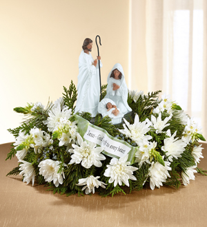 DaySpring God\'s Gift of Love™ Centerpiece by FTD®