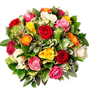 Mixed Bouquet Vanamo