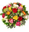 Mixed Bouquet Vanamo