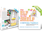 New Birthday Tradition Elf Kit