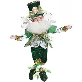 Lucky Irish Fairy Small 11 inches