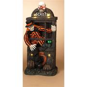 Halloween Tomb Stone 27