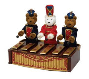 Bandstand Bears