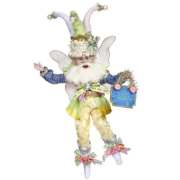 Birthday Party Fairy 51-97596 Small 9 Inches Free Shipping