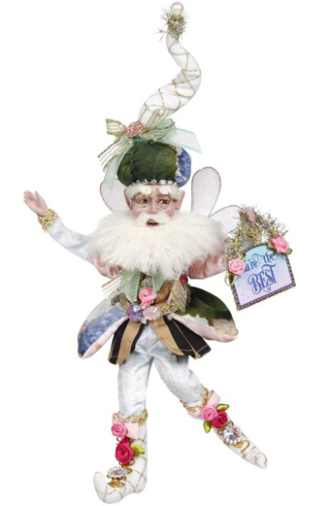 The Best Fairy Small 9 inches