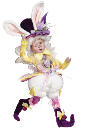 Easter Fairy Boy Small 10 inches