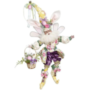 Easter Basket Fairy Medium 17 inches