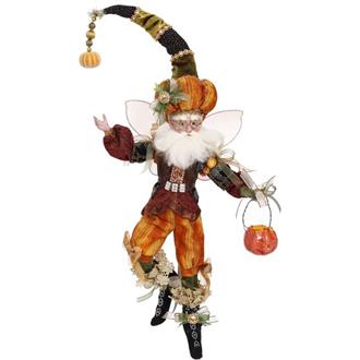 Jack O'Lantern Fairy Medium