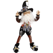 Northpole Trick/Treat Elf Medium 17