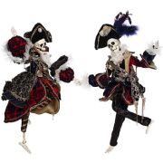 Pirate Skeleton Small